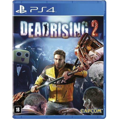 DEAD RISING 2 - PS4