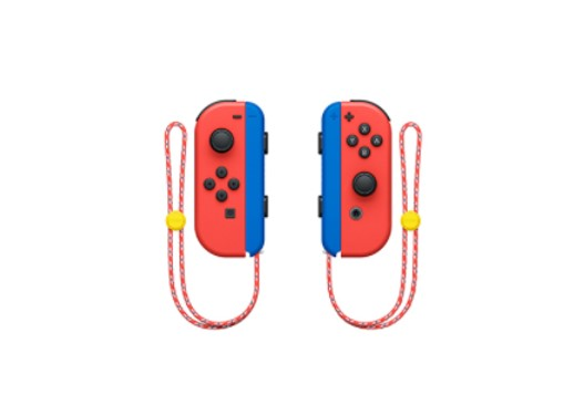 Nintendo Switch 32Gb - Mario Red & Blue Edition