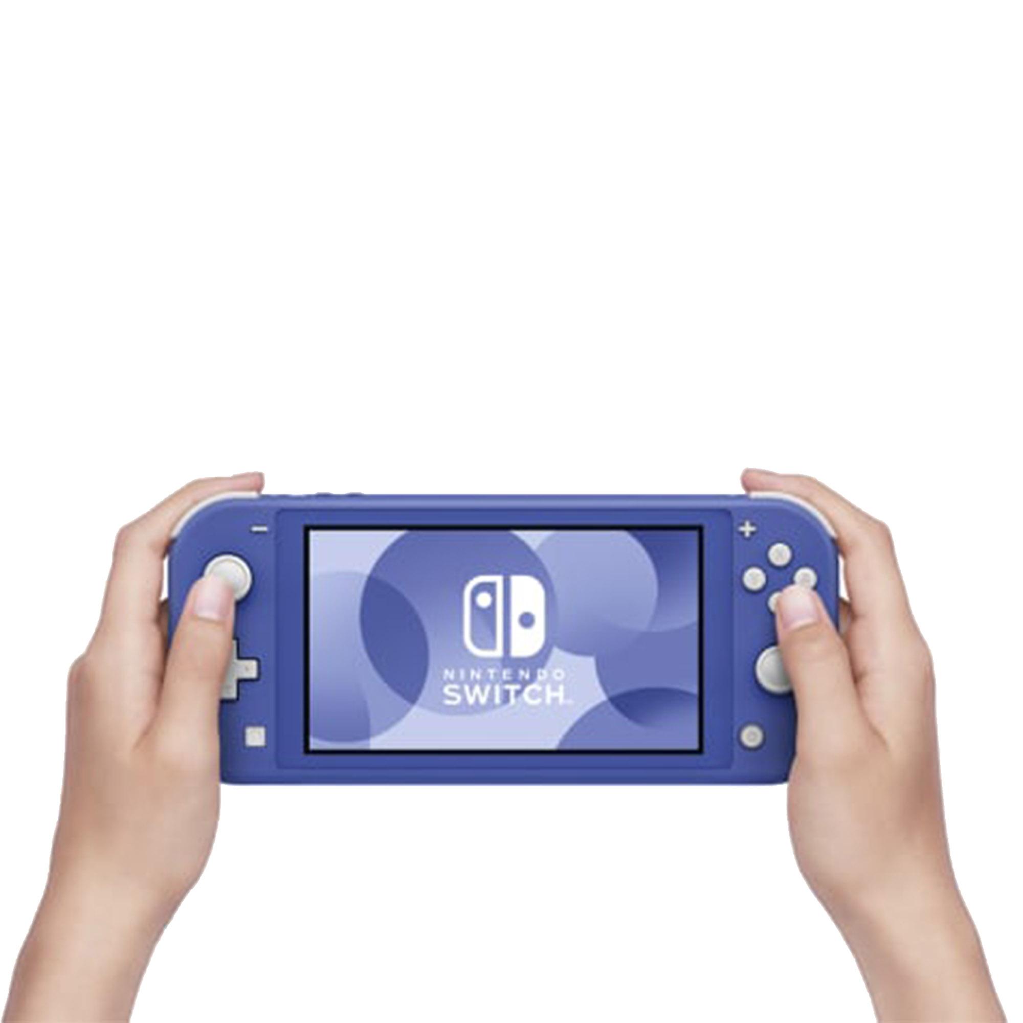 Nintendo Switch Lite - Azul