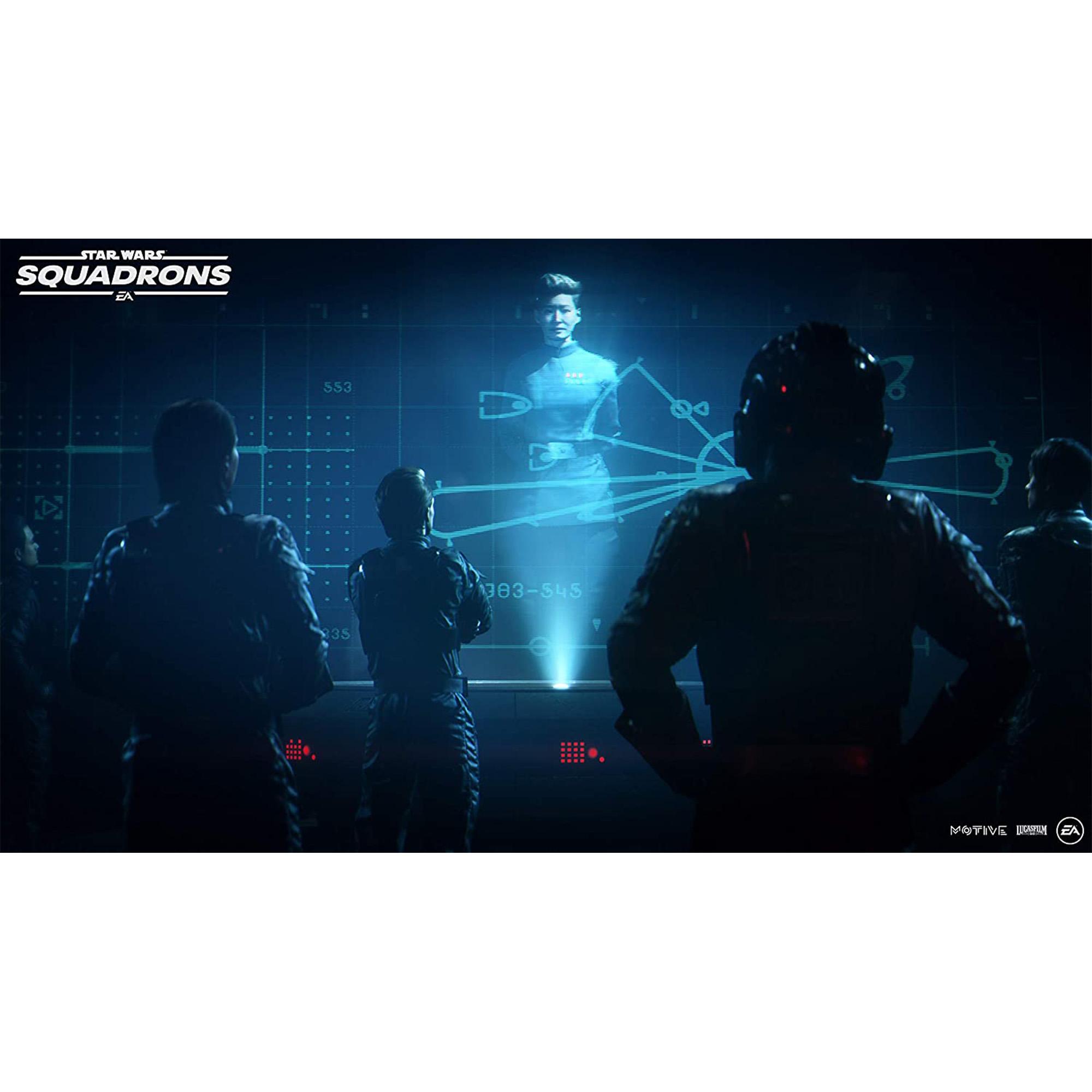 Star Wars Squadrons - Playstation 4 - Mídia Física