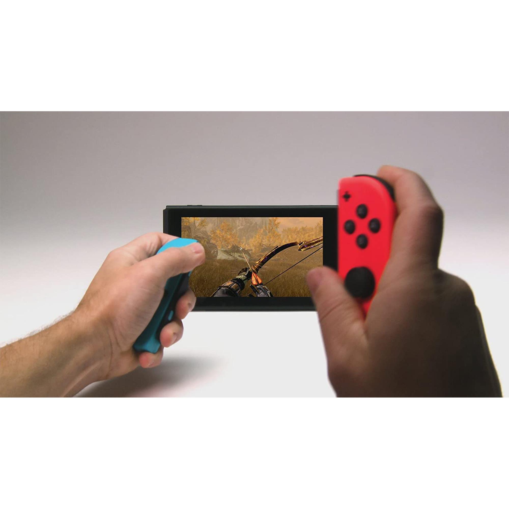 The Elder Scrolls V: Skyrim - Nintendo Switch