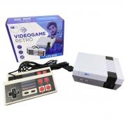 CONSOLE SUPER MINI VIDEO GAME RETRO 8BITS NINTENDO CLASSICOS LPS-505