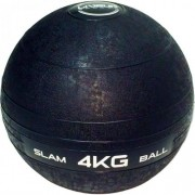 SLAM BALL A - 4KG - LIVEUP SPORTS