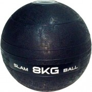 SLAM BALL C - 8KG - LIVEUP SPORTS