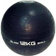 SLAM BALL E - 12KG - LIVEUP SPORTS