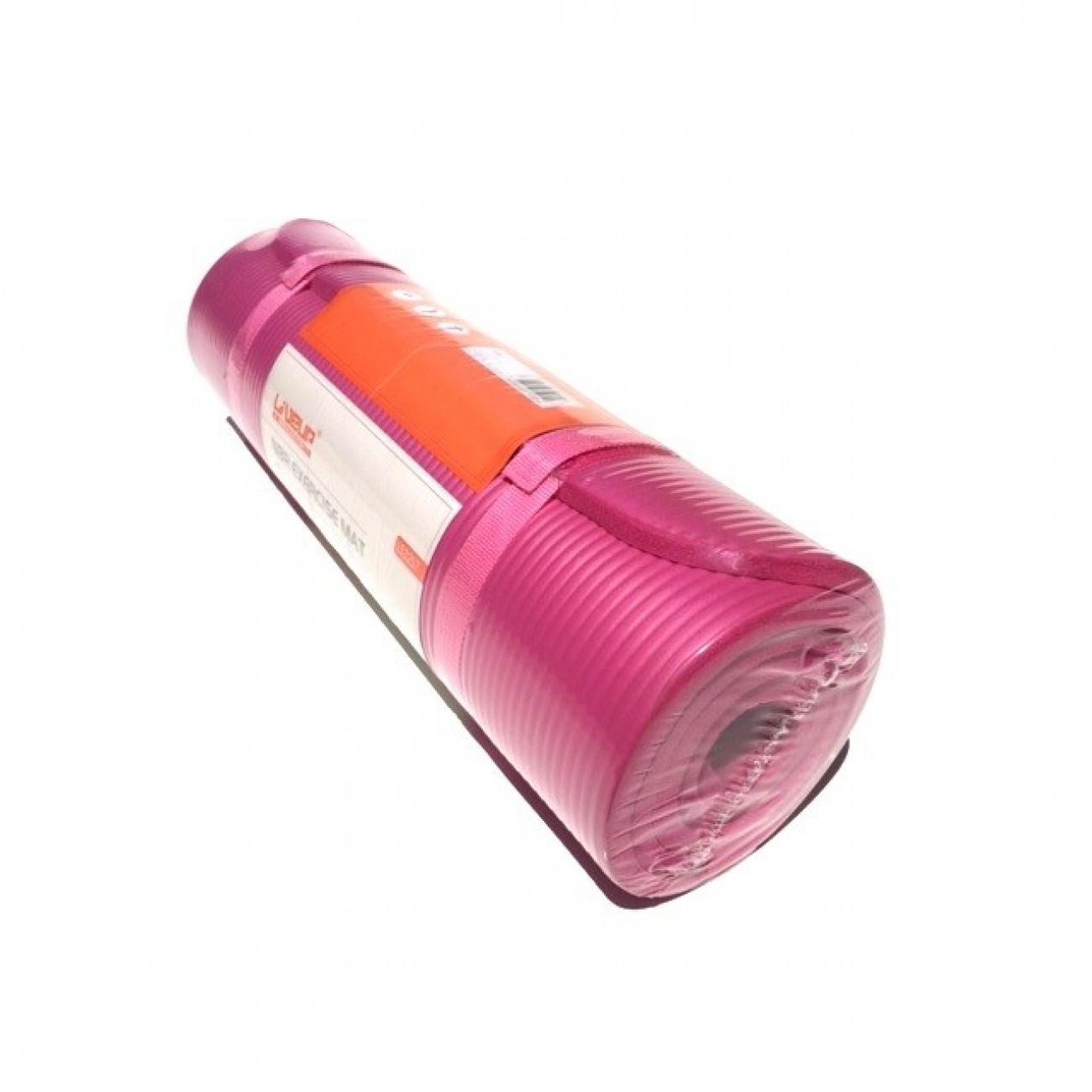COLCHONETE - ROSA - TAM 180 X 60 X 1,20 CM - LIVEUP SPORTS