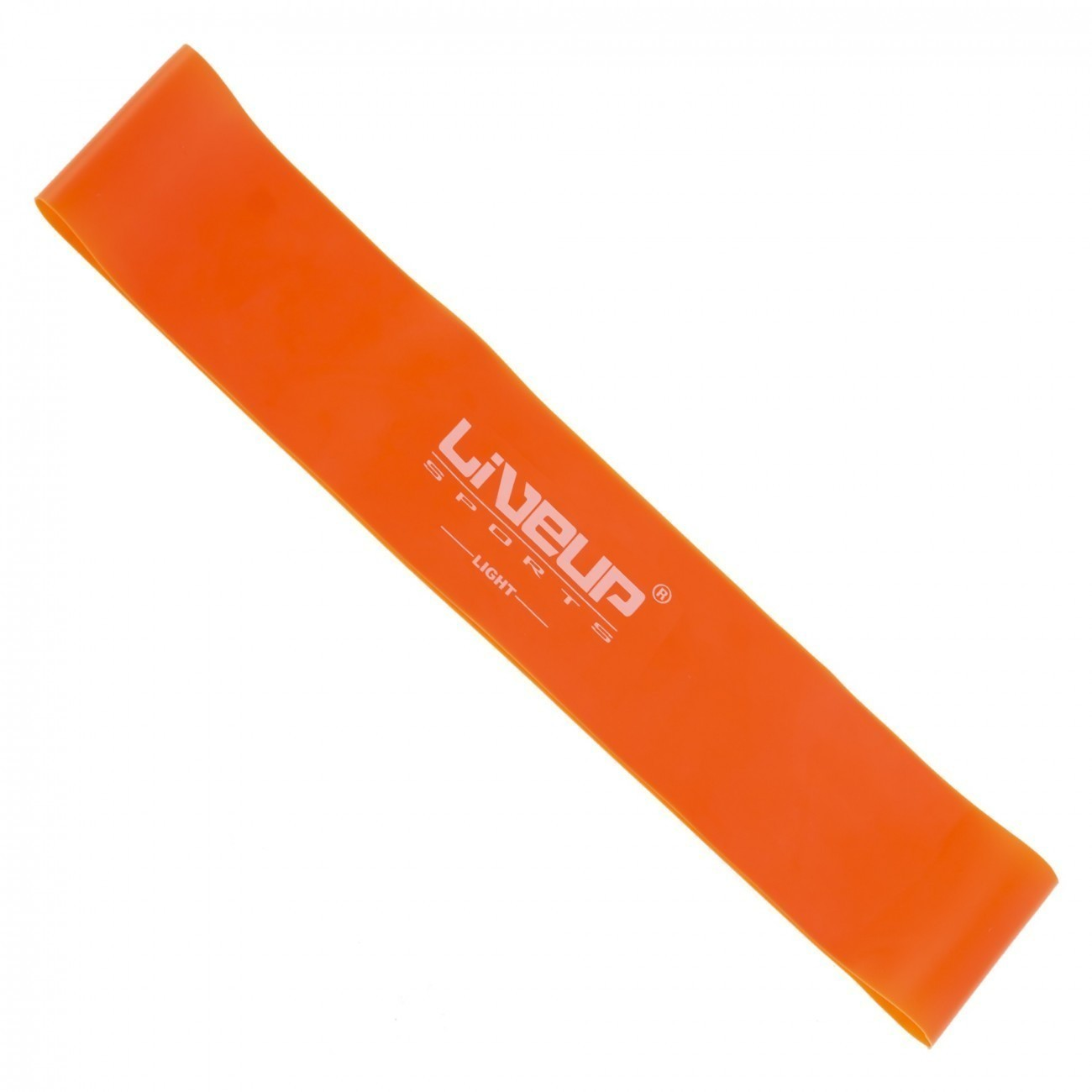 MINI BANDS 1 - LEVE - 25*5*0,04 CM - LIVEUP SPORTS