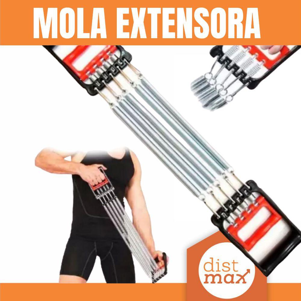 MOLA EXTENSORA DE EXERCICIOS