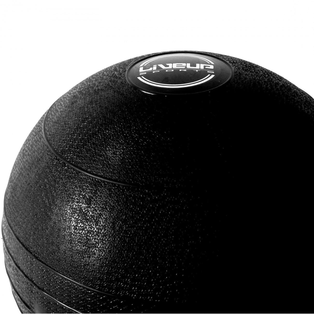 SLAM BALL E - 12KG - LIVEUP SPORTS