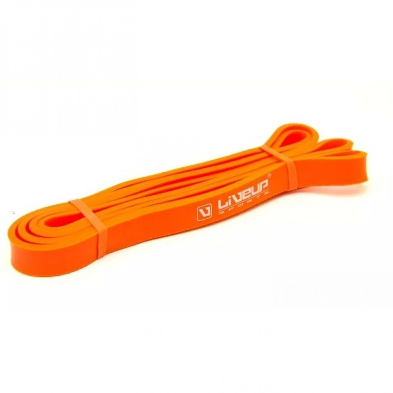 SUPER BAND 2.1 - 2080*4.5*21MM - LARANJA - LIVEUP SPORTS