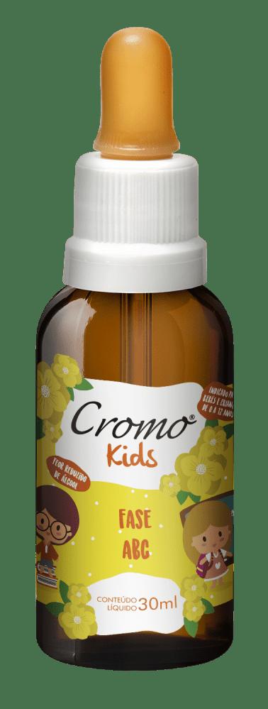 FLORAL KIDS - FASE ABC