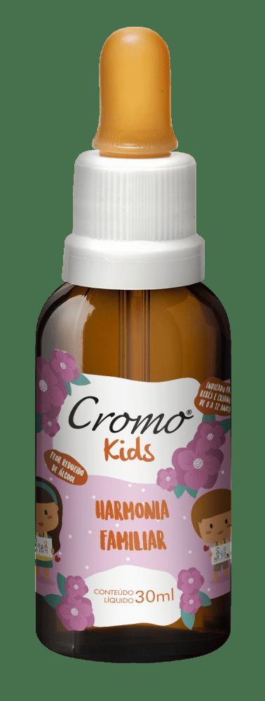 FLORAL KIDS - HARMONIA FAMILIAR