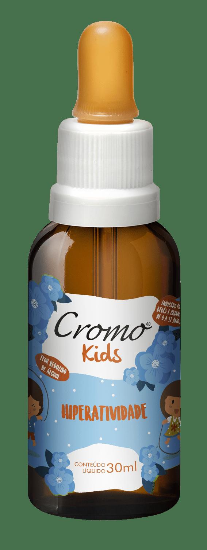 FLORAL KIDS - HIPERATIVIDADE