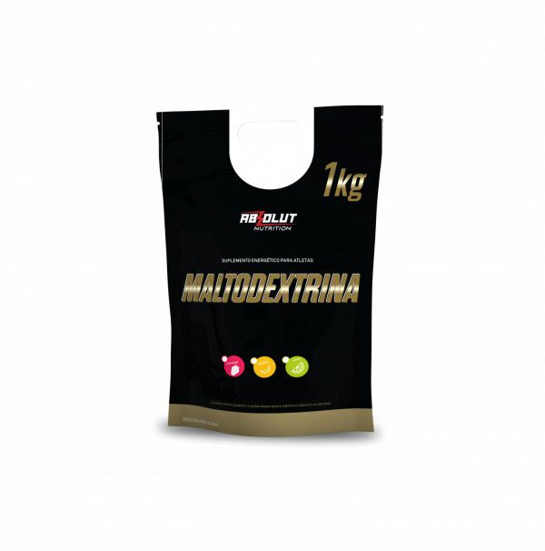 MALTODEXTRINA 1KG - ABS NUTRITION