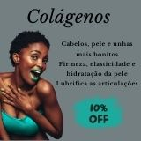 Colágenos 10% OFF