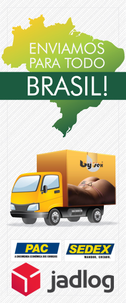 envio para todo brasil!!
