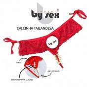 Calcinha Tailandesa 10098 - By Sex Lingerie
