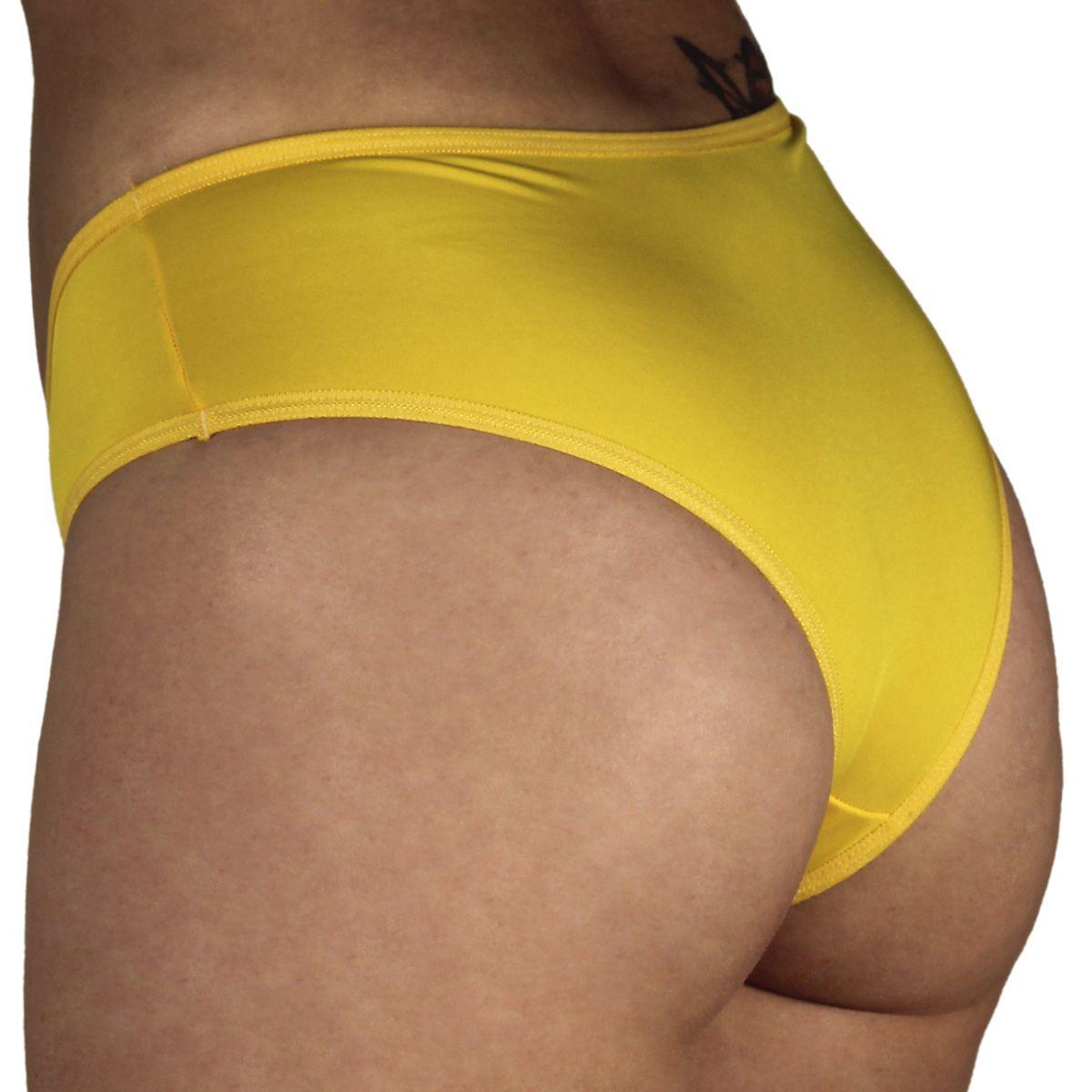 Kit Com 2 Modelos De Calcinhas Premium Promoção Especial - By Sex Lingerie
