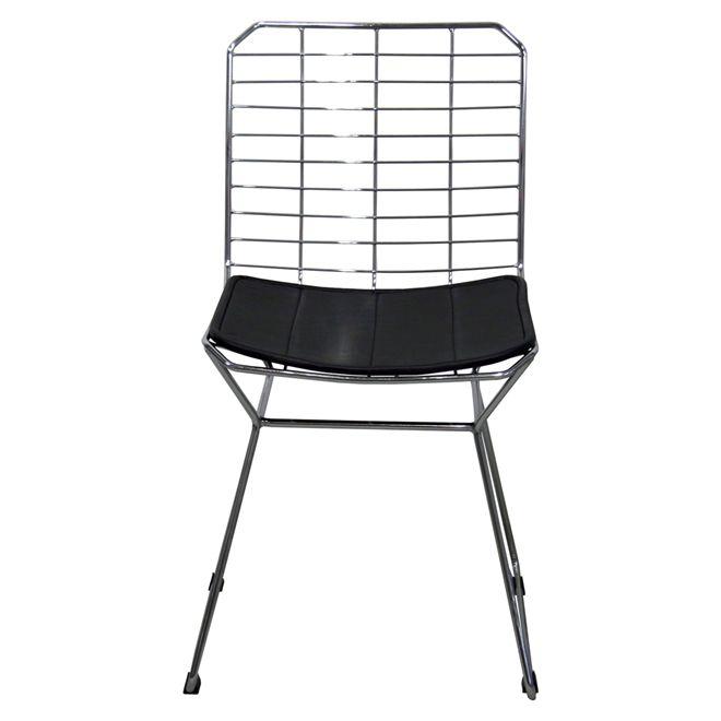 Cadeira Raggio Bertoia About Home