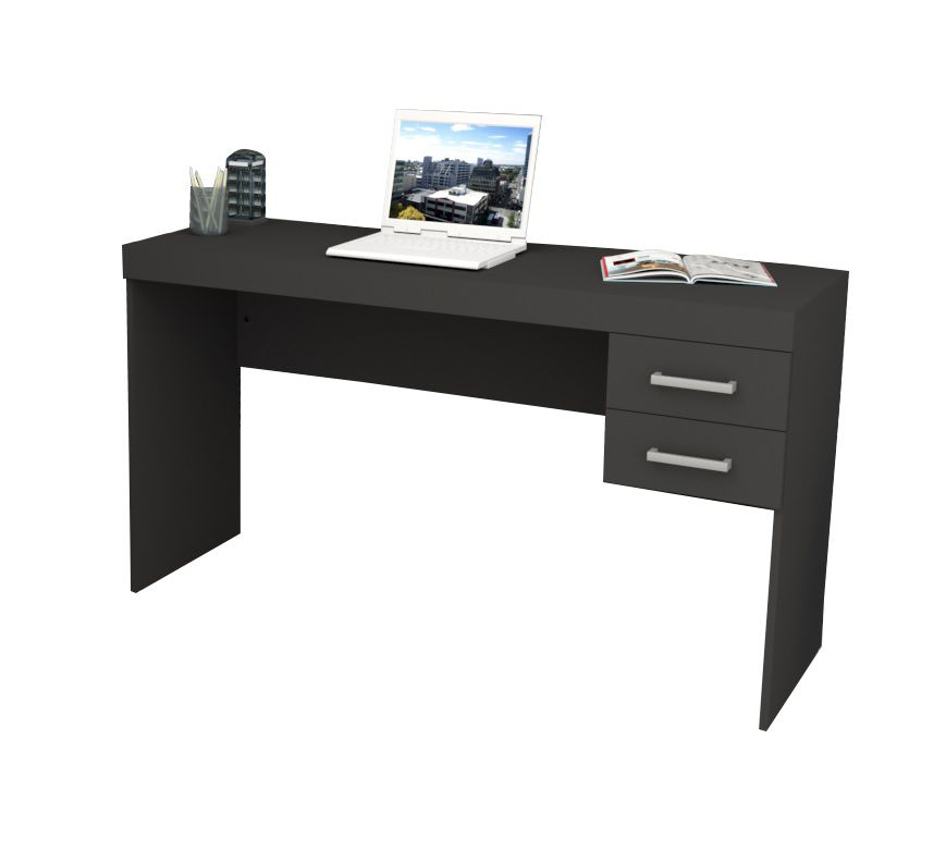 Escrivaninha Com 2 Gavetas Office Plus Appunto