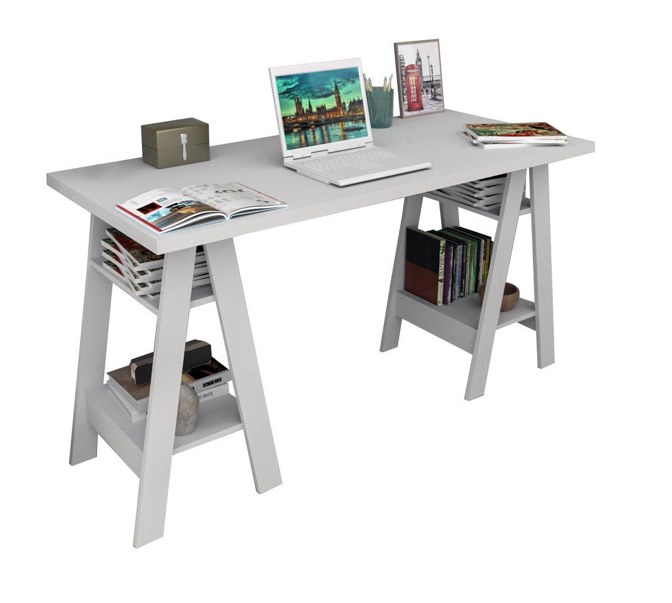Mesa escrivaninha self