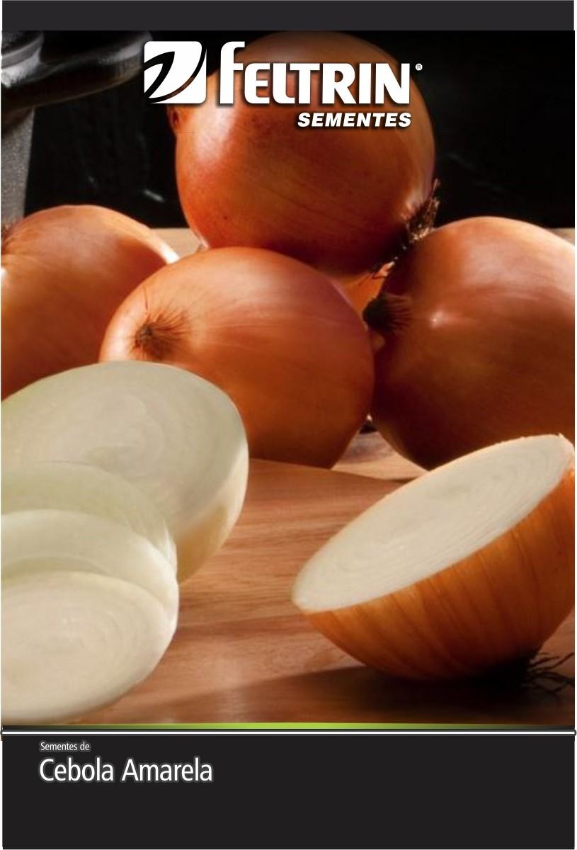 Cebola Crioula Conesul - contém 5 grama(s) de semente(s)