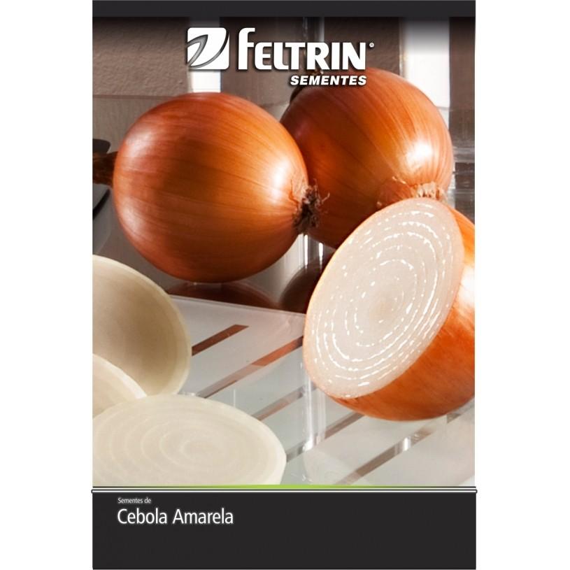 Cebola Lola - contém 5 grama(s) de semente(s)