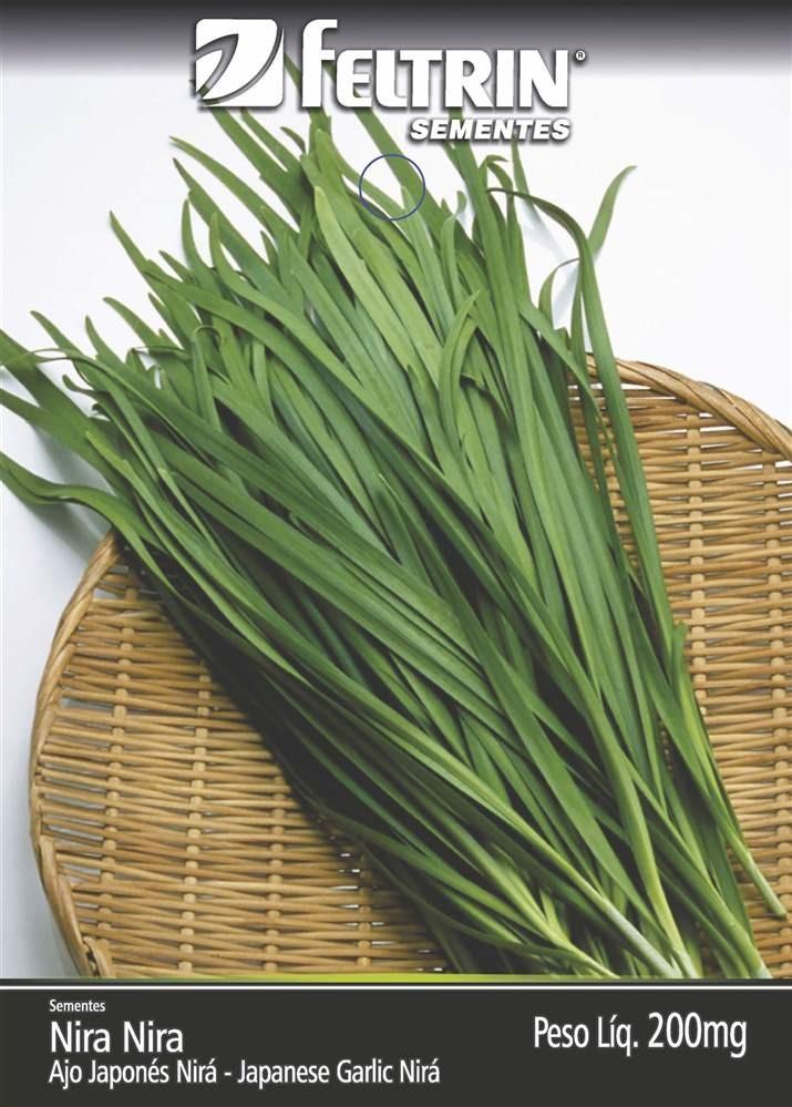 Nirá - contém 200 miligrama(s) de semente(s)