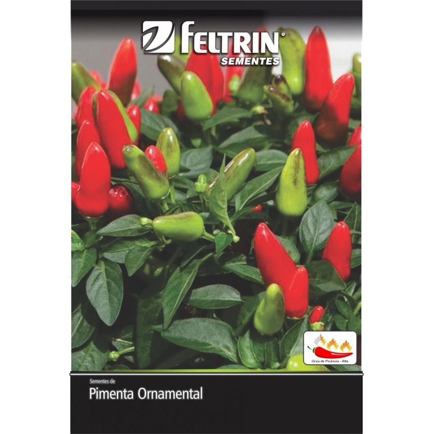Pimenta Maiara - contém 2,5 grama(s) de semente(s)