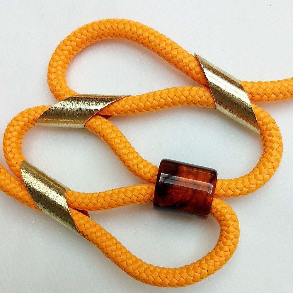 Colar Orange