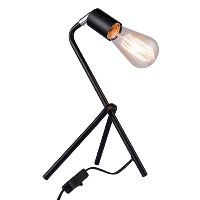 Abajur Stand Taschibra Luminária de Mesa