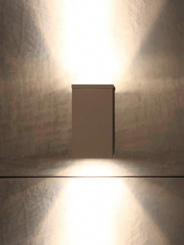 Arandela Taschibra Sol VOV - 2xGZ10