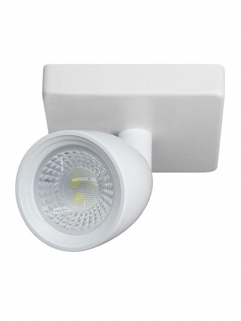Direct - Spot led com base linear 1x4W