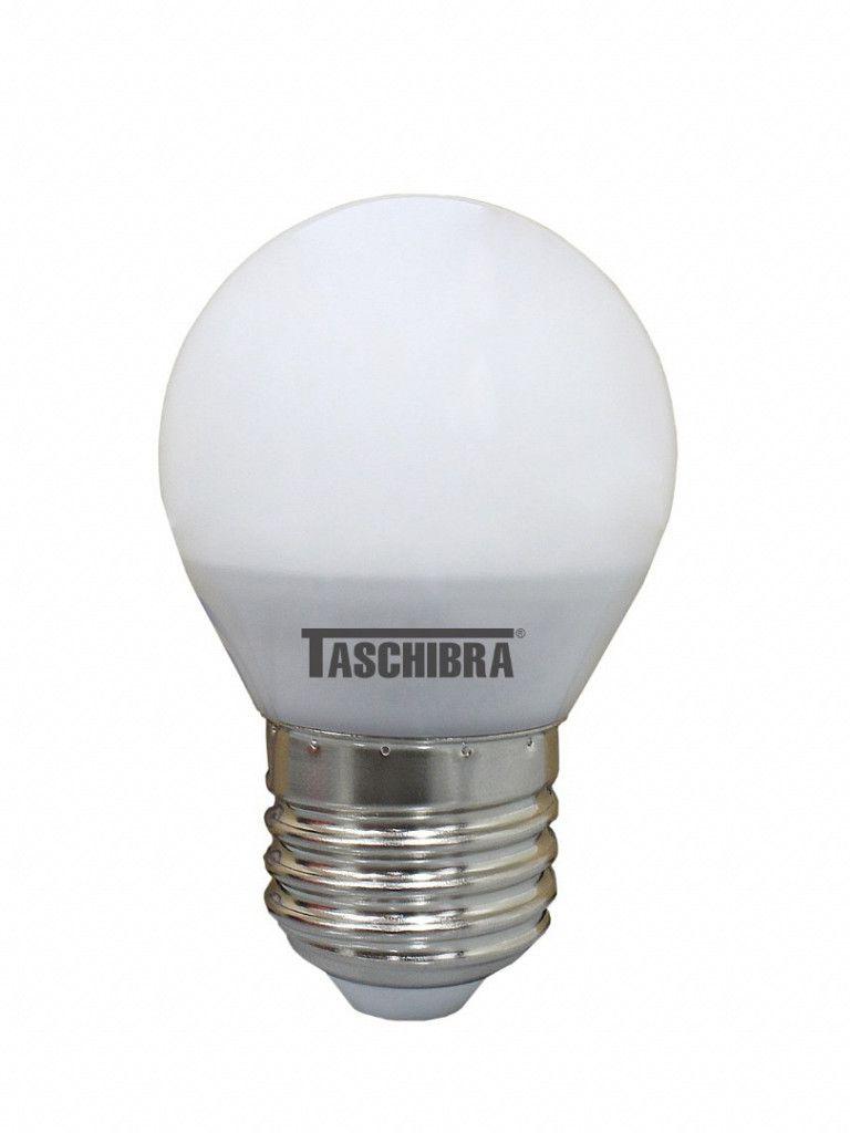 Lâmpada Taschibra TBL 40-  Led - 4,8W - 2700K - E27