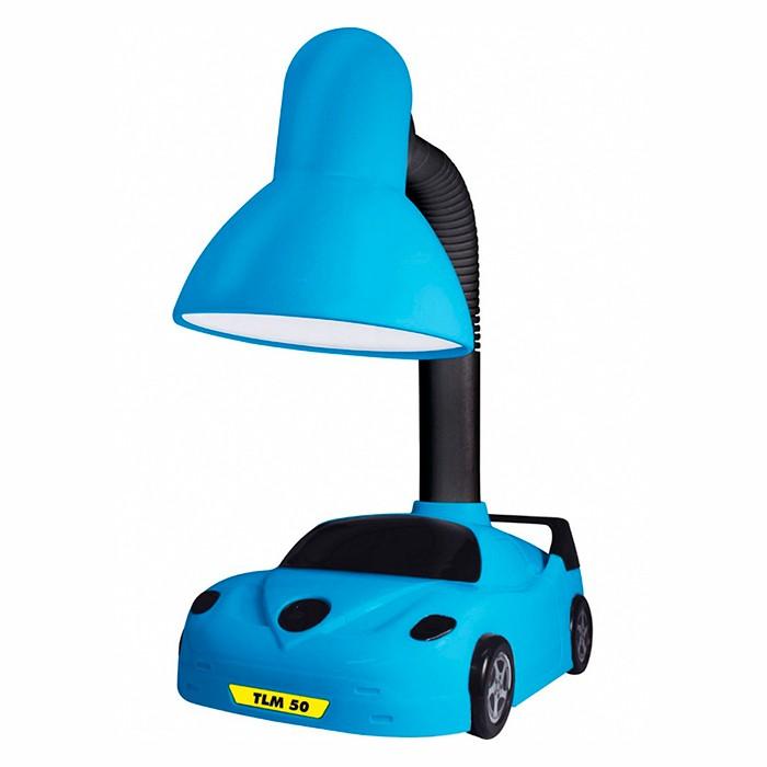 Luminária abajur de mesa TLM 50 infantil kids carrinho - Taschibra