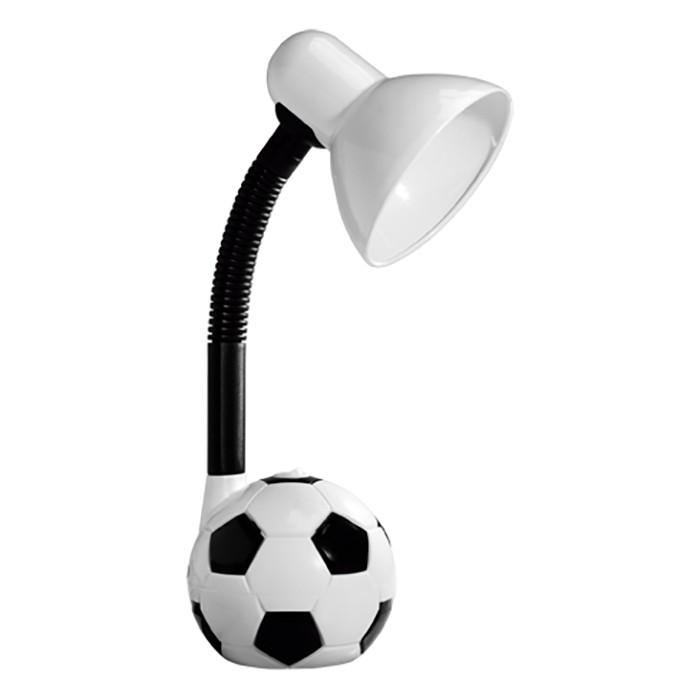 Luminária abajur de mesa TLM 55 infantil  Bola de Futebol - Taschibra