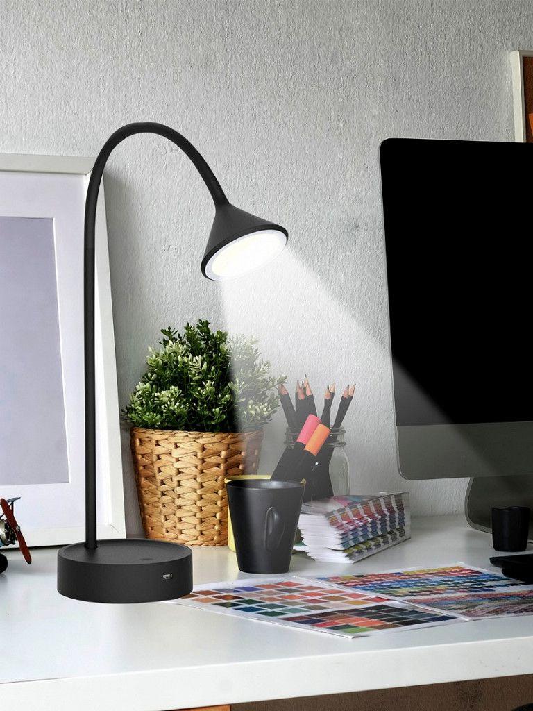 Luminária de mesa Taschibra - TLM Penélope - 7W - LED