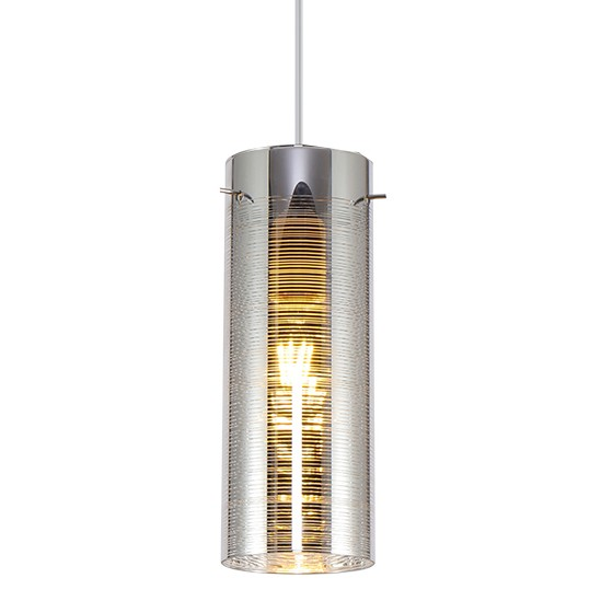Luminária Pendente Aruna Taschibra 1xE27