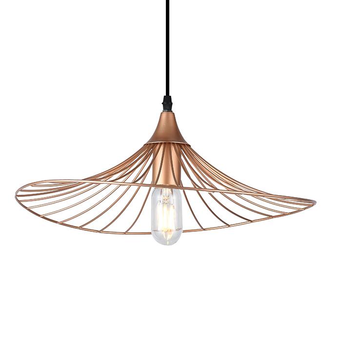 Luminária pendente Fly - Tacshibra 1xE27