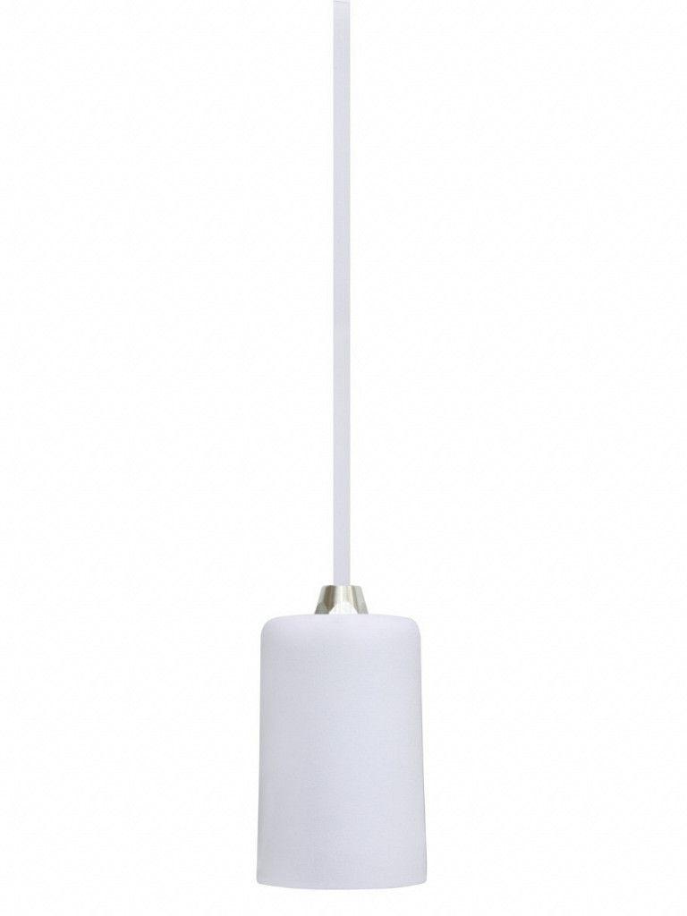 Luminária Pendente Taschibra Dot Metal