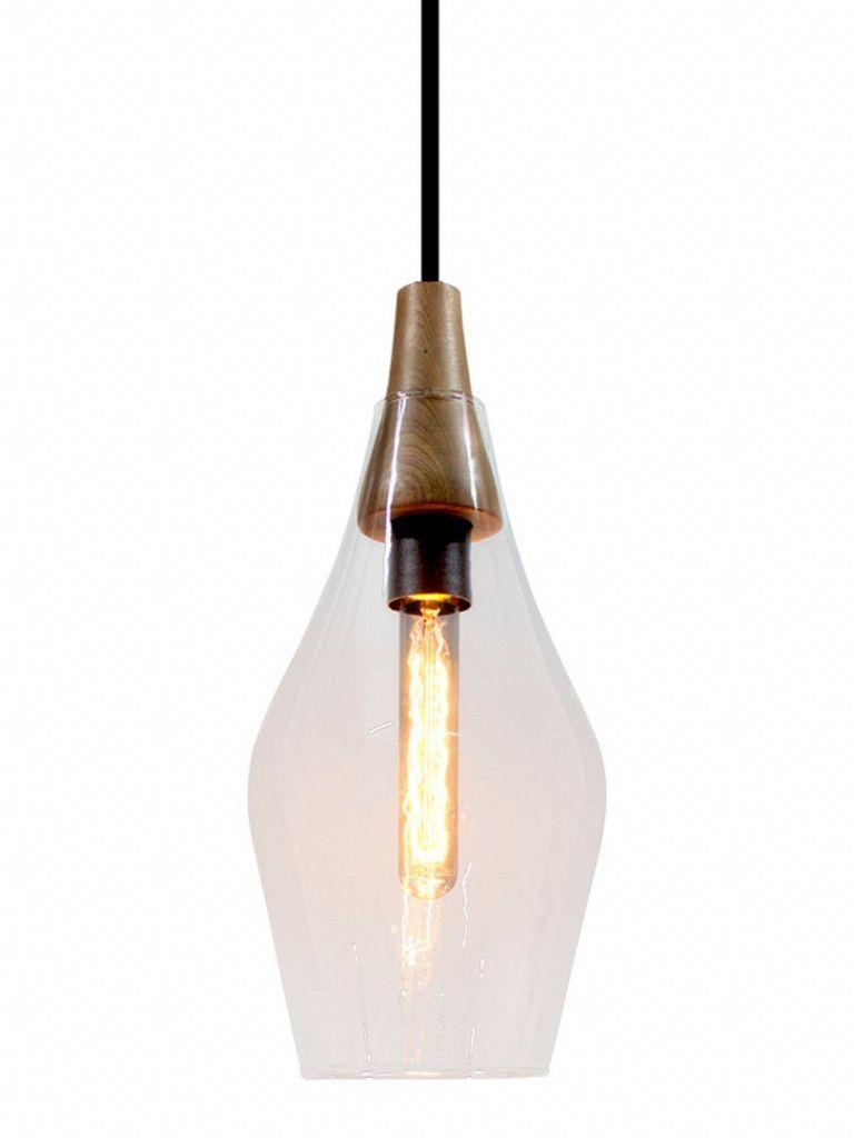 Luminária Pendente Taschibra Modelo Bellini