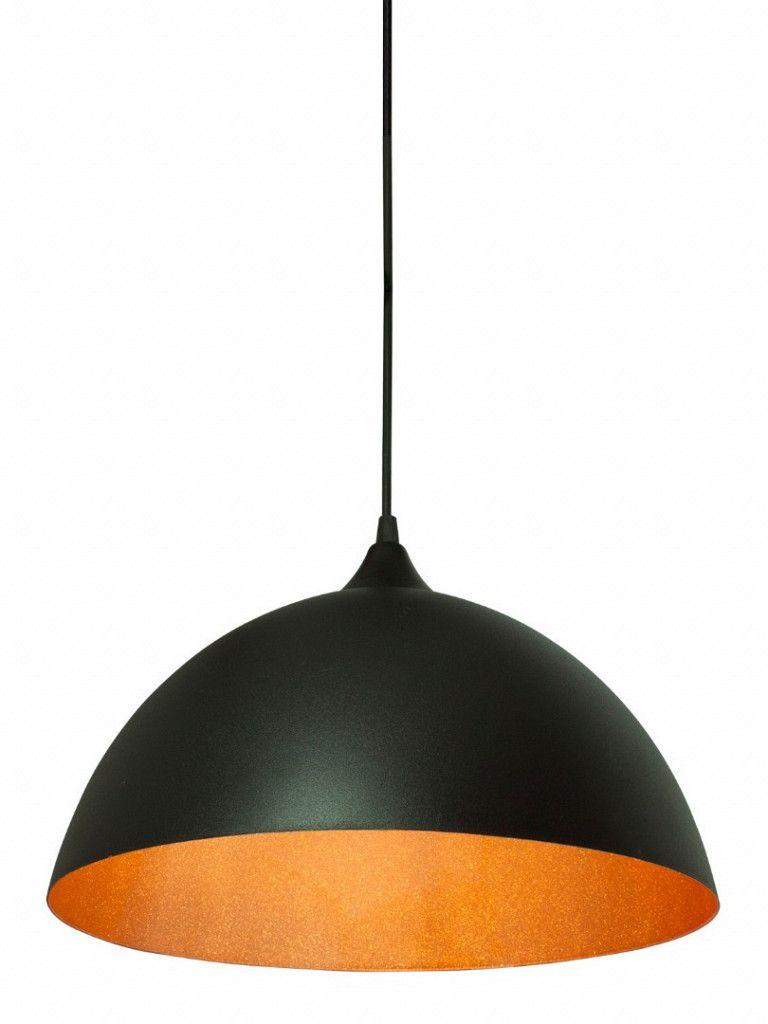Luminária Pendente Taschibra Modelo Brooklyn