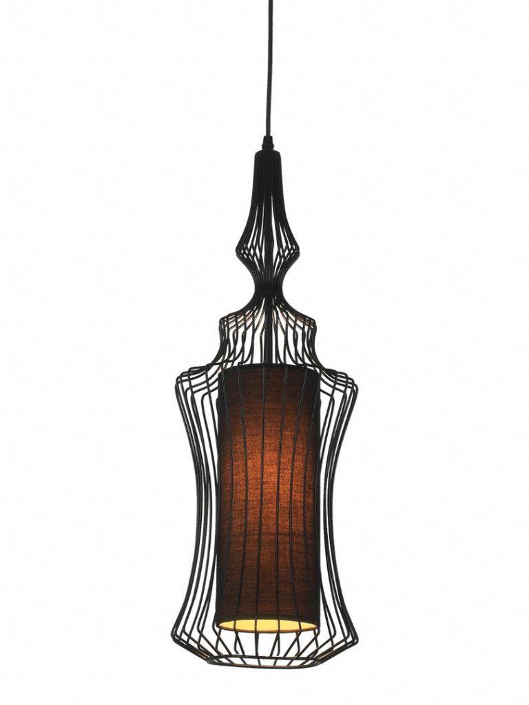 Luminária Pendente Taschibra Uni 600