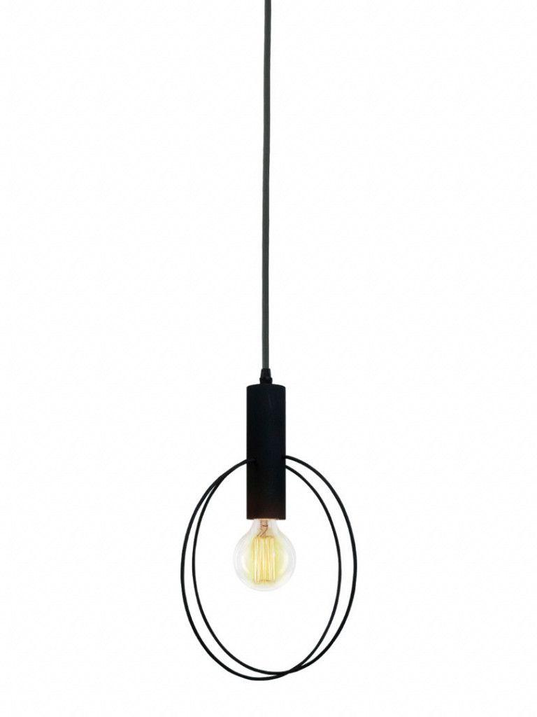 Luminária Pendente Taschibra Uni 606