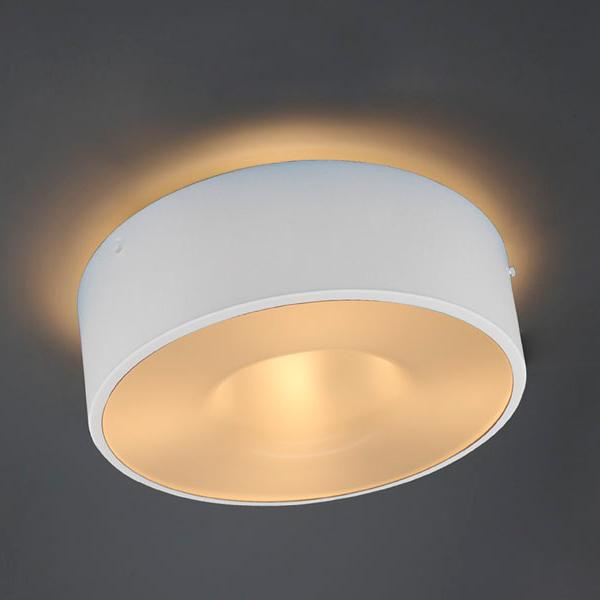 Luminária Plafon Taschibra Modelo Sushi - 4xE27 (p/Lâmpada)