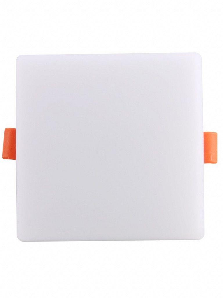 Painel Frameless 24W Led Taschibra Sobrepor ou Embutir Quadrado - 170x16mm