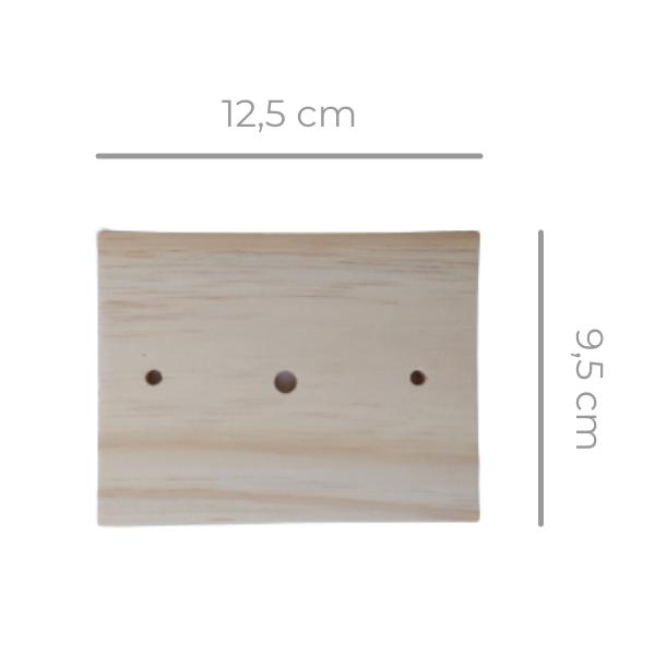 Kit 5 Lustres Pendente Madeira Redondo com Cabo de Tecido Promoção  - ZOLT luminárias
