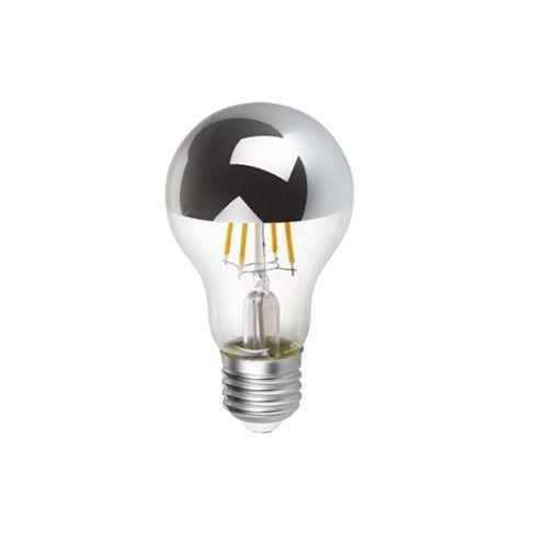 Lâmpada LED defletora A19 6w BIVOLT  - ZOLT luminárias