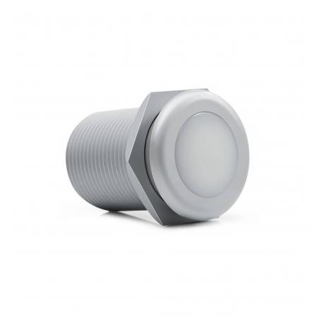 BALIZADOR DE SOLO LED BRILIA 443439 1W 3000K IP65 Ø31X41MM