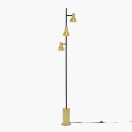 COLUNA ECRIBA 168cm  GOLDEN-ART - C1810-3